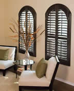Wood SHUTTERS   -  FREE Estimates & FREE In-Home Consulation - Blinds, Shutters, Window Blinds, Plantation Shutters