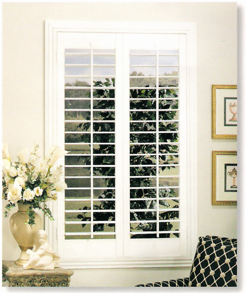 Shutters - Gator Blinds® # 1 offers Shutters, Faux wood, Mini Blinds ...