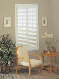 ALU CORE Poly Shutters  -  Shutters, Plantation Shutters, Window Shutters, Orlando
